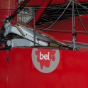 Collision damage to Groupe Bel