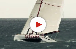 California to Hawaii Transpac 2011 - Teaser 1