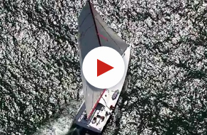 California to Hawaii Transpac 2011 - Teaser 2