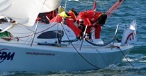 Student Yachting World Cup